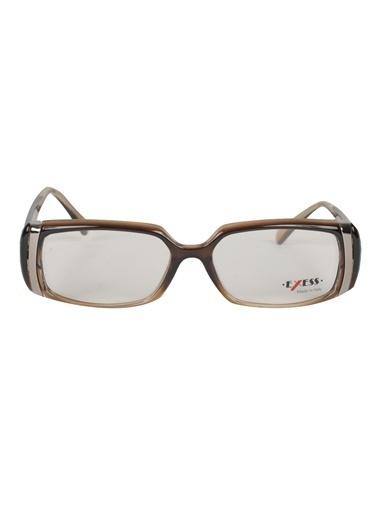Exess Gözlük Renkli